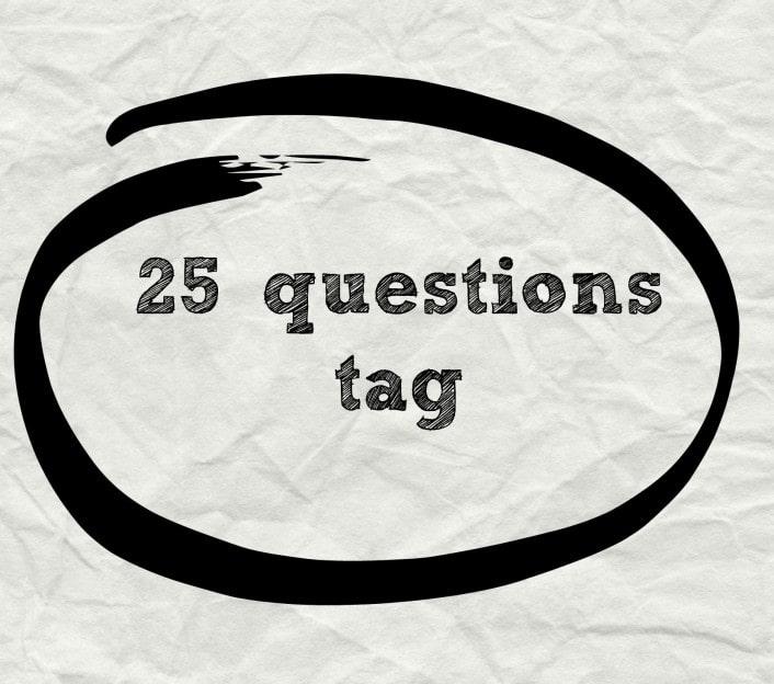 25 vragen