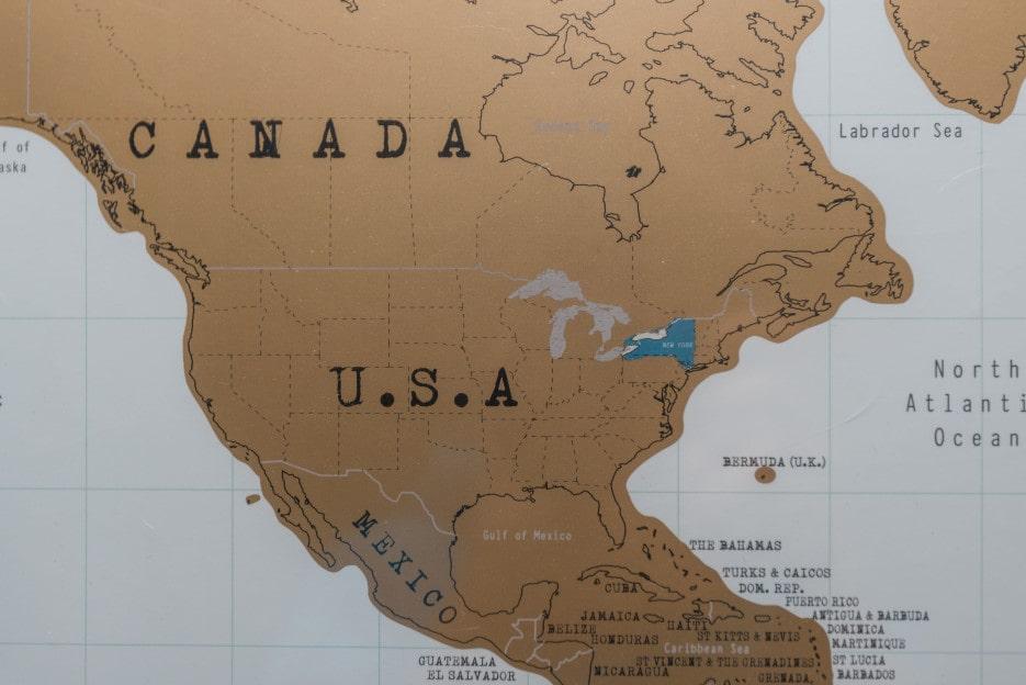 Scratch map 3