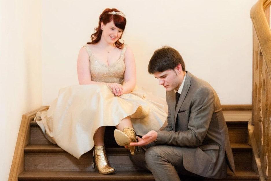 huwelijk 4