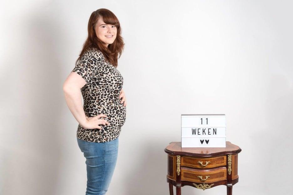 11 weken